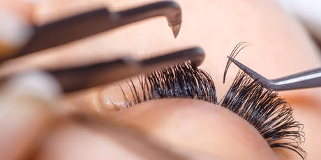 Classic & Hybrid Eyelash Extension Training 1 Day tickets