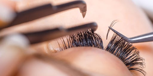 Classic & Hybrid Eyelash Extension Training 1 Day
