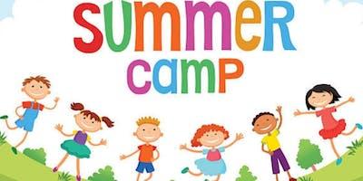 InSpire Summer Camp