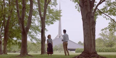 Matinees at Magnolia: Columbus (2017, Not Rated)