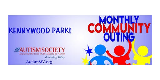 Kennwood Trip 2019 - Autism Society of Mahoning Valley