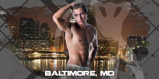 BuffBoyzz Gay Friendly Male Strip Clubs & Male Strippers Baltimore, MD