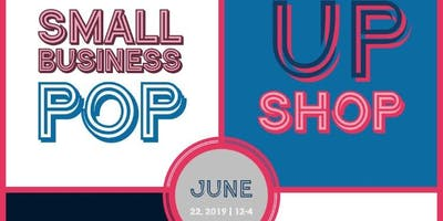 Small Business Networking and Pop Up Shop !! ONLY 10 Vendor spots !!