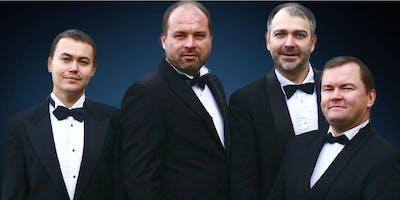 Concert: St. Petersburg Men's Ensemble