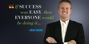Brad Sugars In Omaha: Pulling Profits Out of a Hat