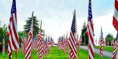 USC Alumni Veterans Network - Memorial Day Veteran Grave Decoration