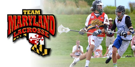 Team Maryland Lacrosse Club Tryouts - Fall 2019 / Summer 2020 Teams tickets
