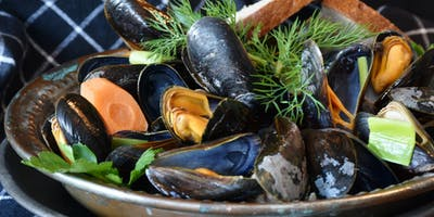 Italy's Summertime Seafood Favorites