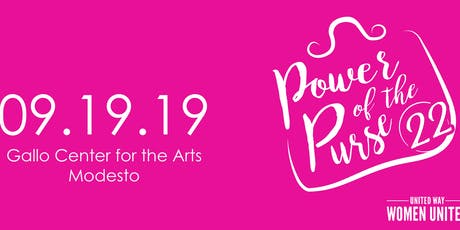Power of the Purse 2019 tickets