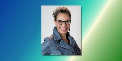 Influencer Outreach with Judy Baker