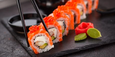 Rock and Roll: Sushi 101 tickets