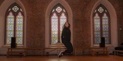 Festival Style Irish Dance Workshop with Lauren Smyth