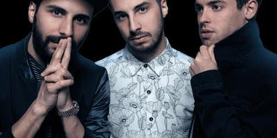 Cash Cash at Omnia Guestlist - 6/28/2019