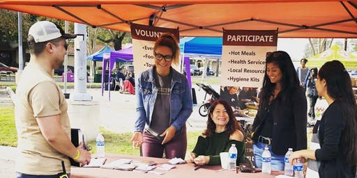 Help the San Bernardino Community at Eat + Be Well 2019