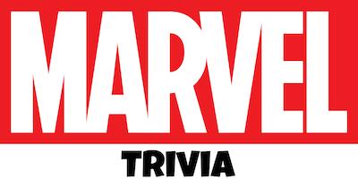 Marvel Trivia at HVAC Pub @ HVAC Pub