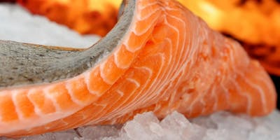 Win the Fin - Cooking Fish Effortlessly