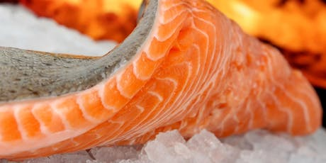 Win the Fin - Cooking Fish Effortlessly tickets