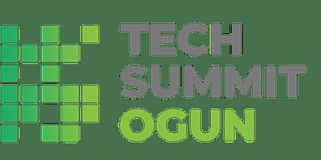 TechSummitOgun 2019 tickets