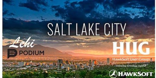2019 HUG Regional Fall Meeting (Lehi/SLC, UT)