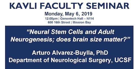 UCSF Kavli Institute for Fundamental Neuroscience Events   Eventbrite