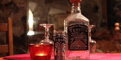 The Gift of Mexico: Tequila - An Introductory Tasting