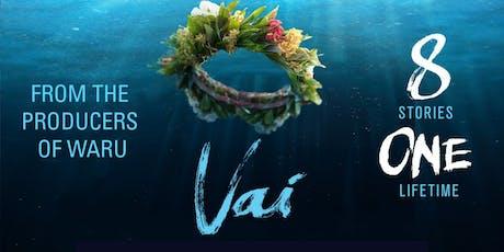 VAI @ WINTEC - HORAHIA MATARIKI 2019 tickets
