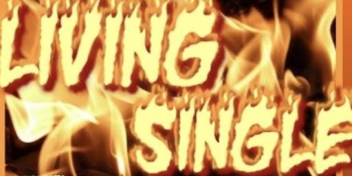 """Living Single""  Christian Bash"