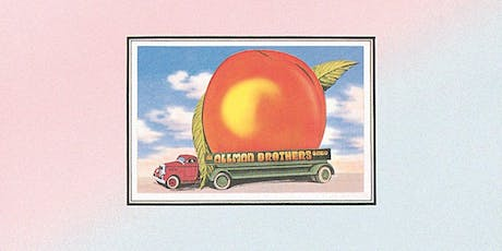 """WASTED WORDS: A tribute to ALLMAN BROTHERS """"Eat A Peach"""" & more tickets"""