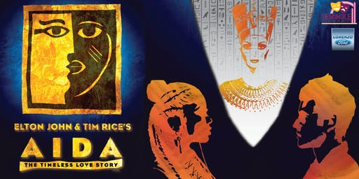 Aida- Sunday, June 23 (ASL Interpreted)