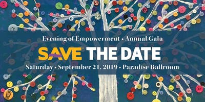 2019 Evening of Empowerment Annual Gala