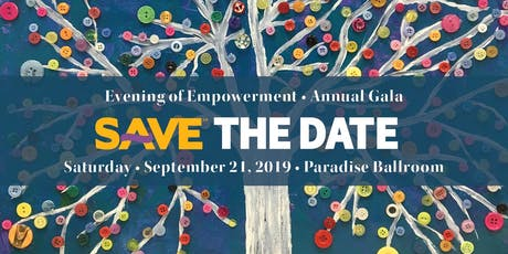 2019 Evening of Empowerment Annual Gala tickets