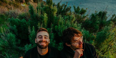 Slenderbodies tickets