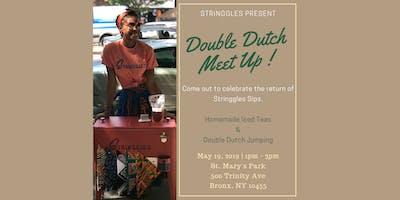 Double Dutch & Games Meet Up