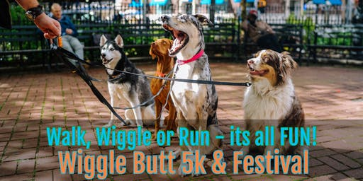 Wiggle Butt 5K & Festival