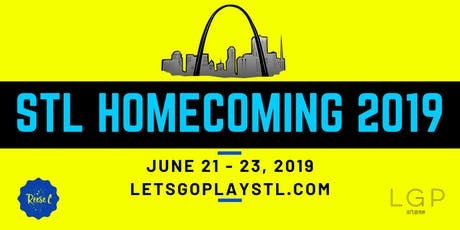 STL Homecoming 2019 tickets