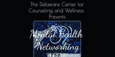 Mental Health Networking Mixer