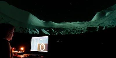 June 21 2019 Planetarium Shows
