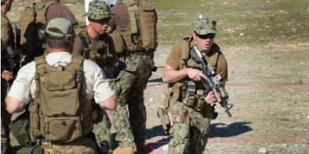 June 2019 Basic SWAT/Patrol Tactical Course