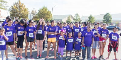 Asha-Jyothi 11th Annual 5K Run/Walk - Fairfax