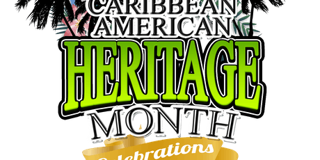 Randolph National Caribbean American Heritage Month Celebration tickets