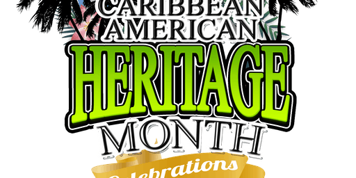 Randolph National Caribbean American Heritage Month Celebration