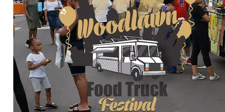 Woodlawn Food Truck Fest 2019/Woodlawn5KDash/Woodlawn's Got Teen Talent tickets