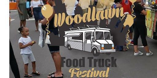 Woodlawn Food Truck Fest 2019/Woodlawn5KDash/Woodlawn's Got Teen Talent