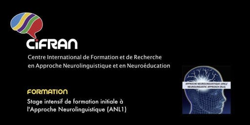 ANL1 - Curitiba - Stage intensif de formation initiale à l'Approche Neurolinguistique