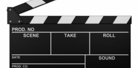 Acting for the Camera tickets