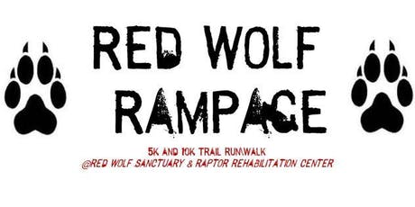 Red Wolf Rampage 2019 tickets