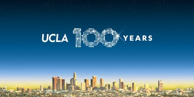 UCLA 100th  Birthday Celebration at Grand Park with KCRW