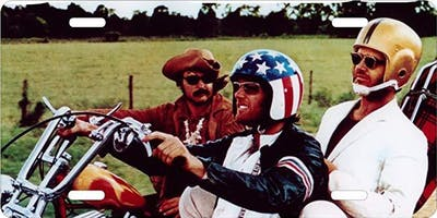 Fifty Years of Easy Rider