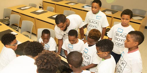 Black Boys Code Hamilton Presents - Introduction to Cyber Security