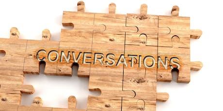 Having Difficult Conversations - Leadership Skills Workshop tickets